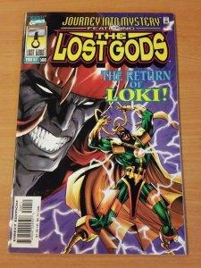 Journey into Mystery #509 ~ NEAR MINT NM ~ (1997, Marvel Comics)