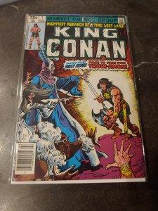 King Conan #1 (1980)