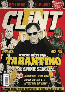 Clint (2nd Series) #3 FN; Titan | save on shipping - details inside