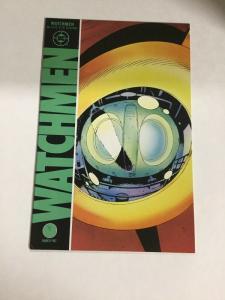 Watchmen 7 Nm Near Mint DC Comics