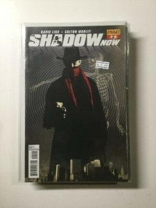 The Shadow Now #2 (2013) HPA