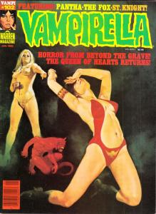 Vampirella Magazine #102 (Jan-82) NM- High-Grade