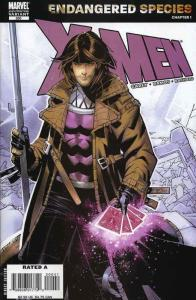 X-Men (2nd Series) #200 (2nd) VF/NM; Marvel   save on shipping - details inside