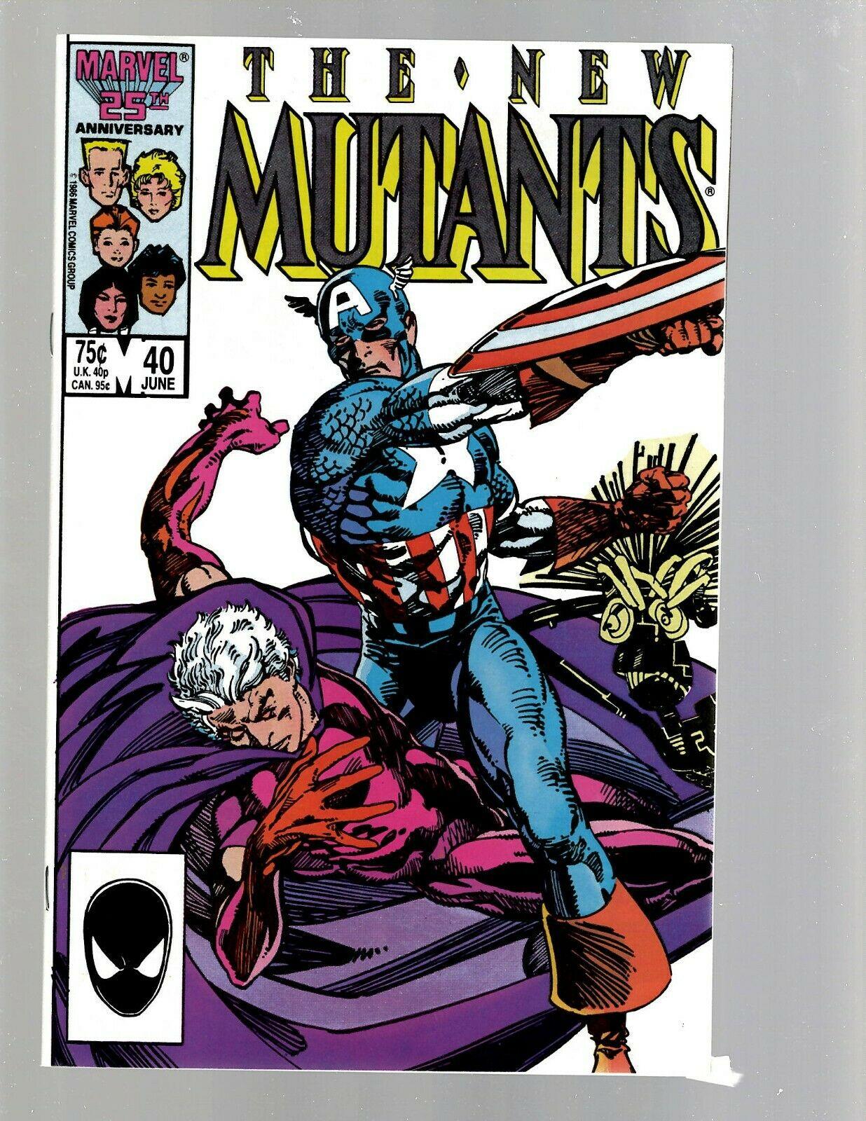 3rd Series #23 1986 FN Stock Image Legion of Super-Heroes