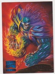 1995 Marvel Masterpieces #149 Tyrant