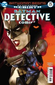 Detective Comics (2016 series) #949, NM (Stock photo)