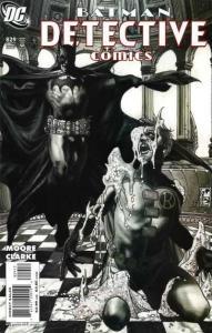 Detective Comics (1937 series) #829, NM- (Stock photo)