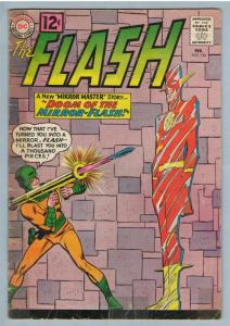Flash 126 Feb 1962 GD (2.0)