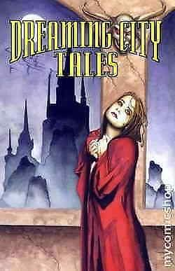 Dreaming City Tales #1 VF/NM; Dreaming City | save on shipping - details inside