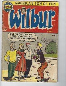 Wilbur 37