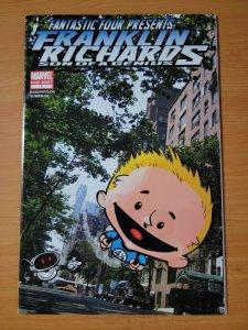 Franklin Richards Son of a Genius #1 One-Shot ~ NEAR MINT NM ~ 2005 Marvel Comic