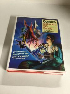 Comics Between The Panels Dark Horse Books Oversize HC B6