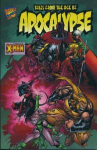 Tales From the Age of Apocalypse #1 VF/NM; Marvel | save on shipping - details i