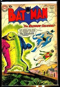 Batman #134