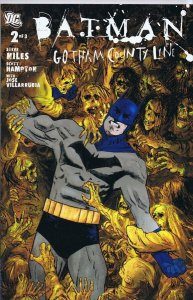 Batman Gotham County Line #2 ORIGINAL Vintage 2005 DC Comics