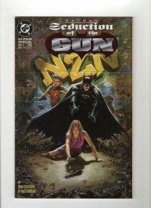 Batman Seduction of the Gun Special #1 VF/NM 9.0