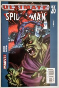 Ultimate Spider-Man #26 (VF/NM, 2002)