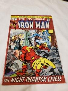 Iron Man 44 FN