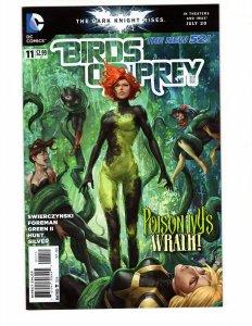 Birds Of Prey #11 (VF/NM) ID#MBX3