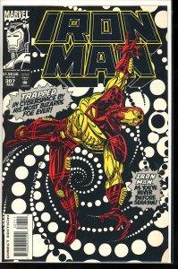 Iron Man #307 (1994)