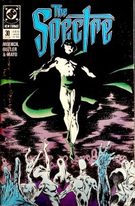 The Spectre #30 (1989)