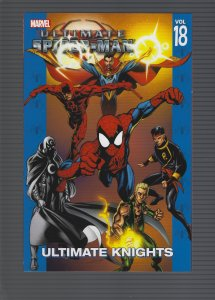 Ultimate Spider-Man: Ultimate Knights #1 (2007)