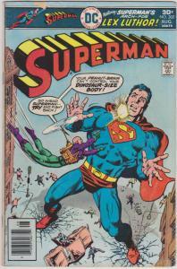 Superman #302