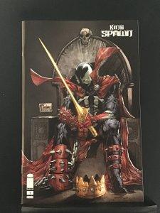 King Spawn #1 (2021) Mcfarlane