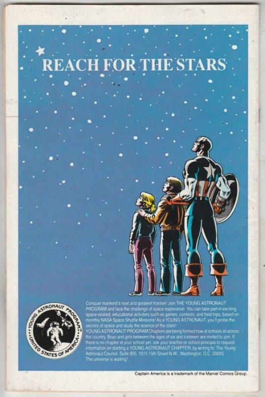 Avengers, The #259 (Sep-85) NM- High-Grade Avengers