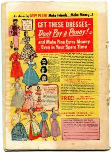 Anchors #3 1953- Golden Age St John comic- Humor FAIR