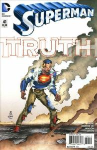 Superman (3rd Series) #41 VF; DC | save on shipping - details inside