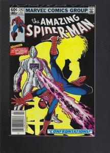 The Amazing Spider-Man #242 (1983)