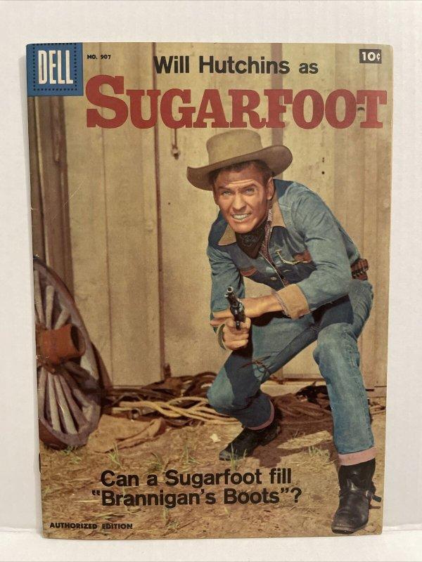 Sugarfoot #907