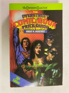 Overstreet Price Guide #26 Softcover 6.0 FN (1996)