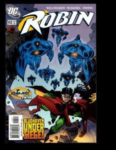 Lot Of 12 Robin DC Comics # 143 144 145 146 147 148 149 150 151 152 153 154 SM4