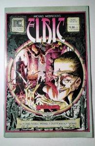 Elric #2 (1983) Pacific Comic Book J755