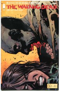 WALKING DEAD #128, NM, Zombies, Horror, Kirkman, 2003, more TWD in store