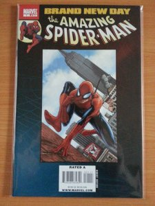 The Amazing Spider-Man Brand New Day #1  ~ Near Mint ~ ( MARVEL COMICS )