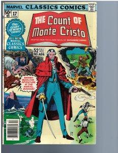 Marvel Classics Comics #17 (1977)