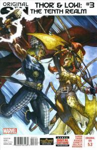 Original Sin (Marvel) #5.3 VF/NM; Marvel | save on shipping - details inside