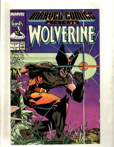 Lot of 12 Wolverine Marvel Comic Books #1 3 4 5 8 10 18 19 43 44 60 69  HY3