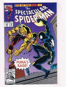 The Spectacular Spider-Man #191 NM Marvel Comics Comic Book Aug 1992 DE45