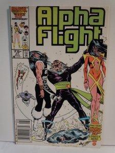 Alpha Flight #37
