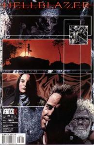Hellblazer (1988 series) #186, NM (Stock photo)