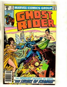 7 Marvel Comic Books Ghost Rider 52 61 62 X-Men 1 Ka-Zar 2 Daredevil 199 300 RM1