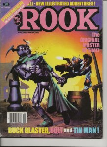 The Rook #1 (1979)