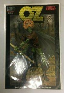 Oz #1 Caliber 8.0 VF (1994)