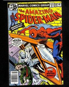 The Amazing Spider-Man #189 (1979)