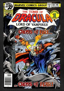 Tomb of Dracula #69 (1979)