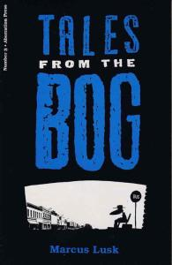 Tales from the Bog #3 VF; Aberration | save on shipping - details inside